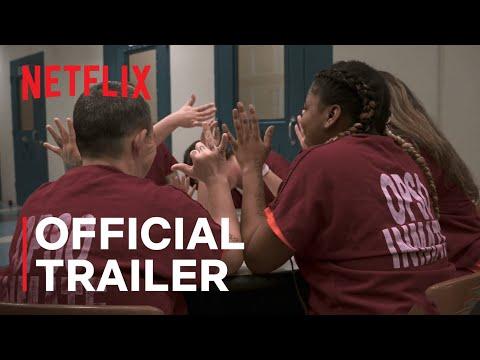 Jailbirds: New Orleans Season 1 | Official Trailer | Netflix