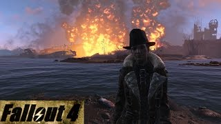 Fallout 4 Подземка, Уничтожение Братства Стали