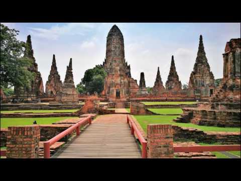 2016   Ayutthaya The Ancient Capital