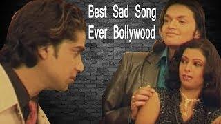 हमारा क्या है दिल अगर जफ़ा की चोट खा गया | Best Sad Song Ever Bollywood Heart Toucing 2018