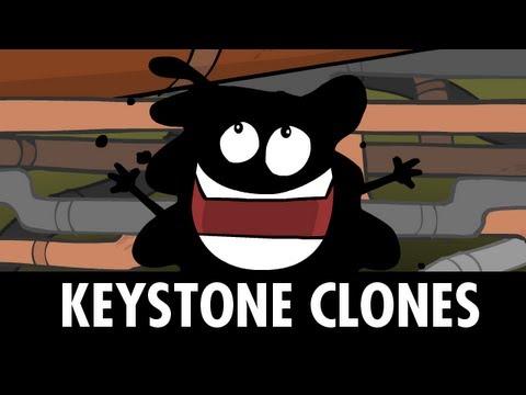 Keystone Clones