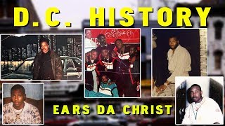 Ears Da Christ Speaks On Tank Johnson, Michael Fray, Ms Tee, Alpo and Beef with Shorty Pop