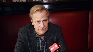 Jeff Daniels and the Cast of TO KILL A MOCKINGBIRD Talk Bringing the Classic Story to Broadway