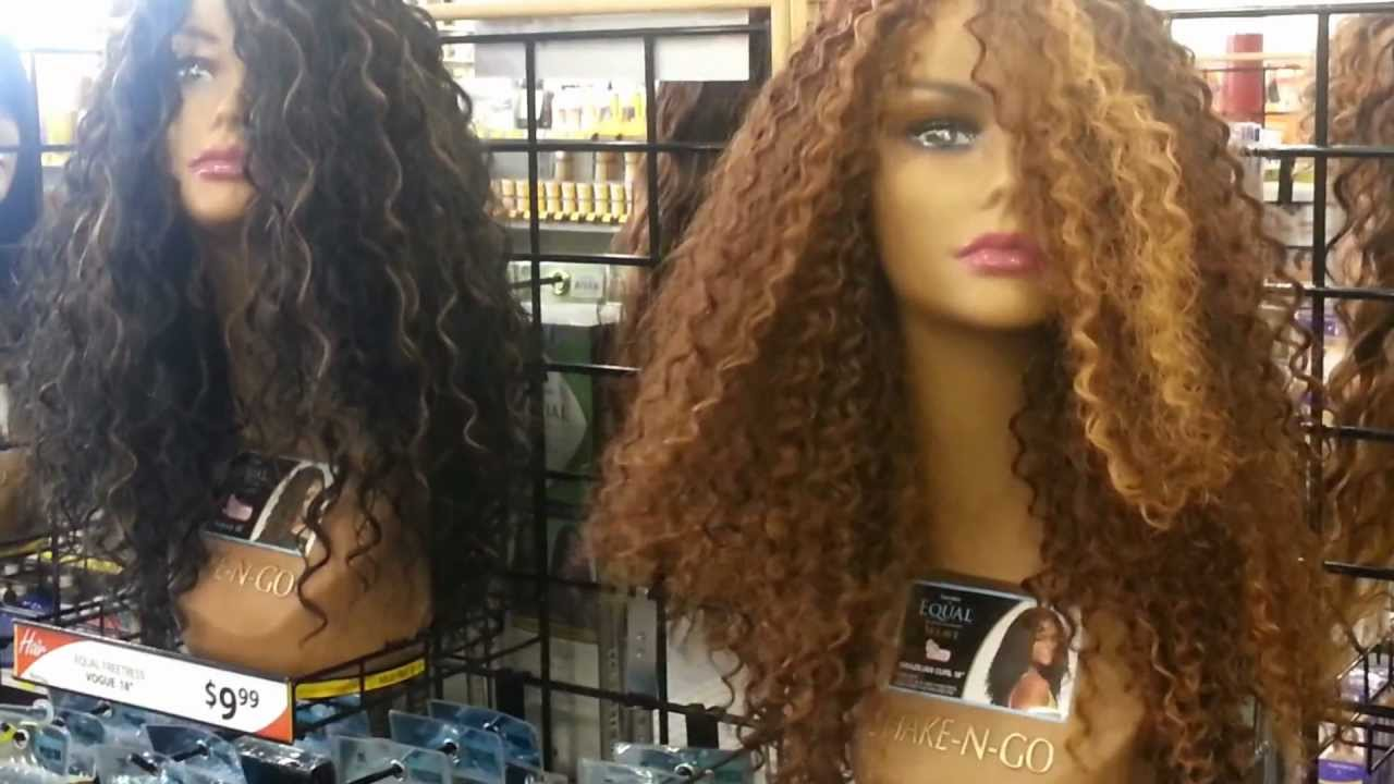 Trip to the beauty supply store youtube pmusecretfo Gallery