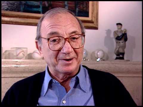 Neil Simon: Advice to writers:  Start with characters