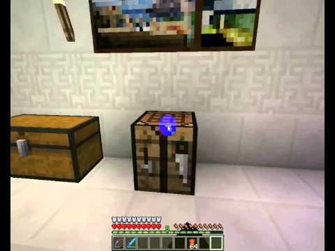 Como hacer Cuadros y Marcos de Items en Minecraft 1.5.2 - YouTube
