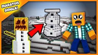 """Minecraft #438 - """"ROBIMY BAŁWANA!"""""""
