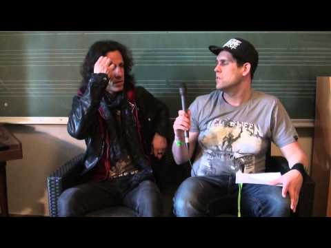 Extreme Interview Gary Cherone South Park 2015