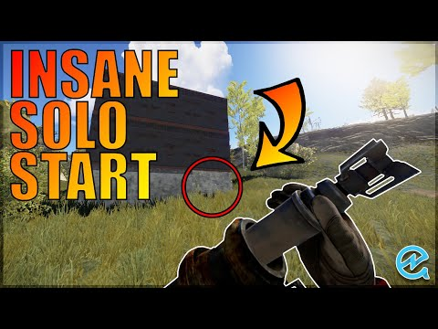 Insane Start - Rust thumbnail
