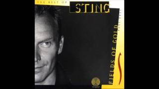 Sting - When We Dance (CD Fields of Gold: The Best of Sting)
