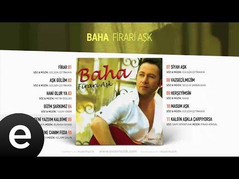 Seni Yazdım Kalbime (Baha) Official Audio #seniyazdımkalbime #baha