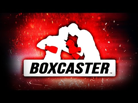 Boxcaster – Daily Boxing News for Sports Fans, Crazed or Otherwise