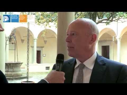 EU ETS Interviews | Jos Delbeke