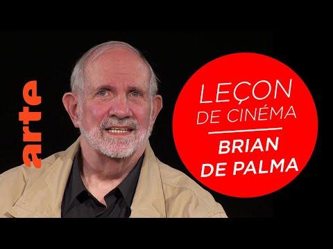 Brian de Palma  Leçon de cinéma  ARTE Cinema