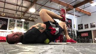 Chest Pain and How to Fix Your Bench | Trevor Bachmeyer | SmashweRx