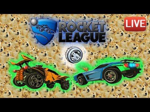 Rocket League 1.39