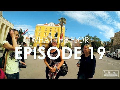 WHAT THE FLOR | EPISODE 19 | VLOG | DISCOVER SPLIT PROJECT | ParaMeetsWorld