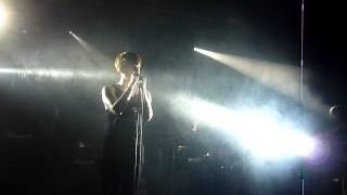 Mallory Knox - She Took Him To The Lake LIVE
