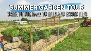 SUMMER GARDEN TOUR ~ THE GOOD AND THE BAD(, 2017-07-18T11:35:02.000Z)