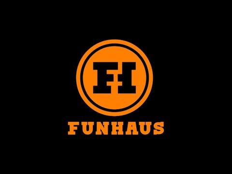Funhaus Live! - Funhaus Live!