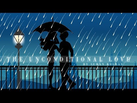 The Unconditional Love (2018) - 2d Animated Short Film