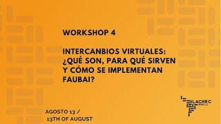 Intercambios virtuales qué son, para qué sirven, cómo se implementan