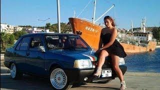 Автомобили марки Tofas!!