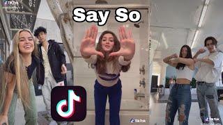 Baixar Say So Dance TikTok Compilation || Say So by Doja Cat