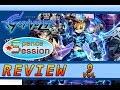 Azure Striker Gunvolt Review (PC/Steam version) - Spence Session