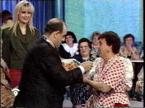 Sellent en el Show de Joan Monleón - Canal 9