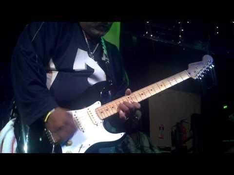 Maggot Brain - Funkadelic - Jazz Cafe, London