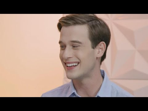 EXCLUSIVE: 'Hollywood Medium' Tyler Henry Says He Connected with Notorious B.I.G.-- Watch!