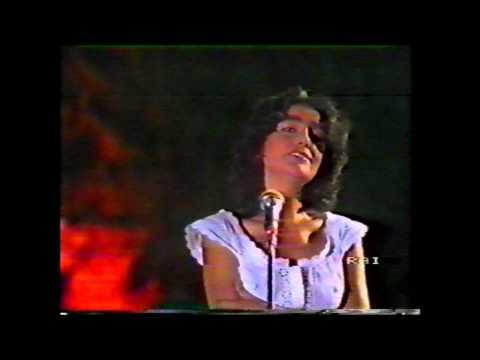 Mia Martini  Bambolina bambolina (Chianciano 1983)
