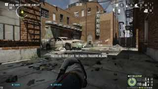 Payday 2 Jewelery Store Solo Deathwish easy xp fast leveling