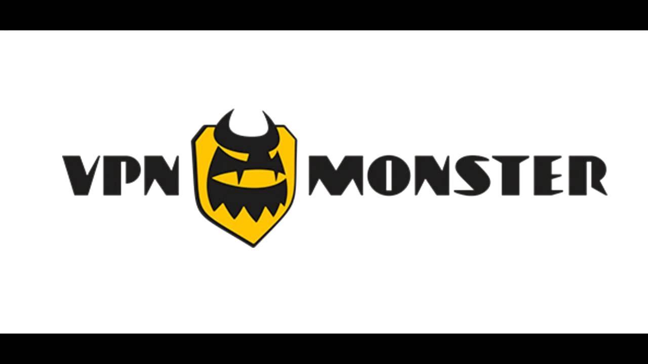 vpn monster 破解 版