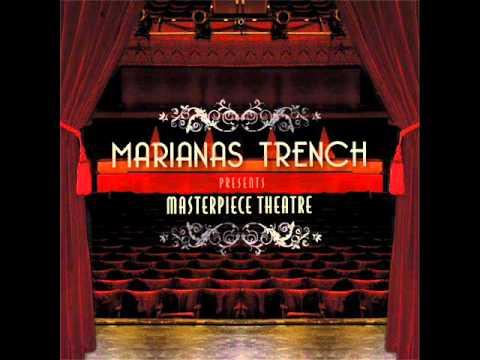 Hromcici / Megafon - Masterpiece Theatre I (Marianas Trench Cover)