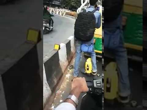 New vehicle in Bangalore watch this video like subscribe share