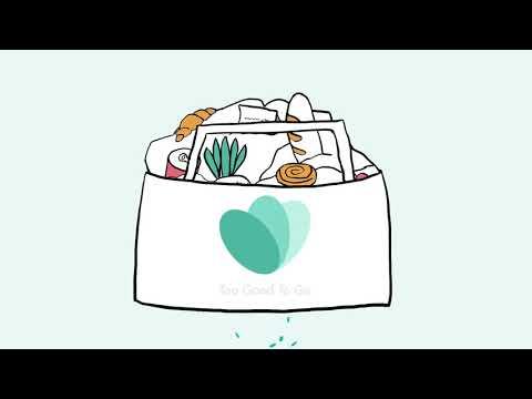 Food saving app