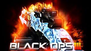 CAMUFLAJE DE DIAMANTE | BLACK OPS 3 | bysTaXx