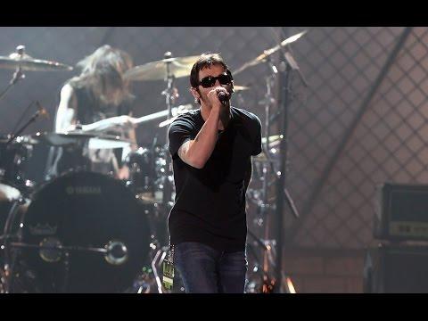 Godsmack - Electric Eye, Victim of Changes, Hellbent for Leather Live
