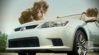 2011 Scion tC Review - Kelley Blue Book