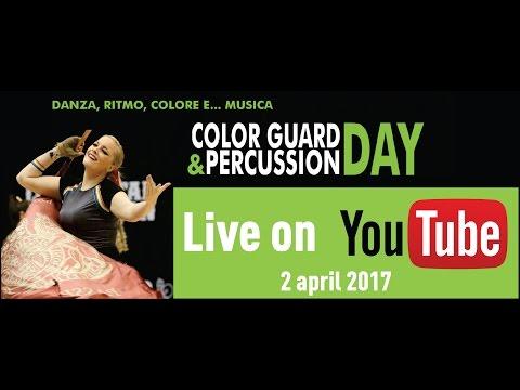 IMSB- Color Guard & Percussion Day 2017