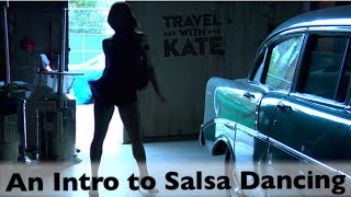 An Introduction to Salsa Dancing in Los Angeles (a short documentary)
