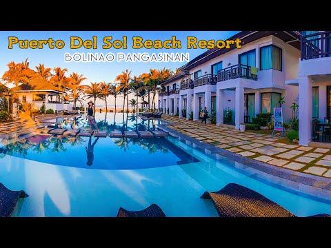 Puerto Del Sol Beach Resort Bolinao Pangasinan