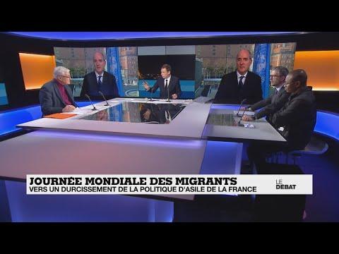 Migrants : en Europe, des politiques de plus en plus hostiles ? (partie 2)