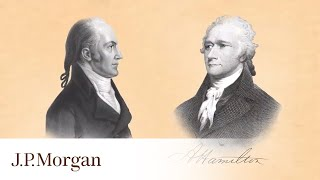 The Hamilton-Burr Duel | History is Our Story | J.P. Morgan