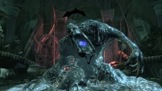 Batman Arkham City Walkthrough Part 34(Ending)-Basil Karlo(Boss)