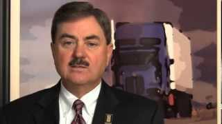 Ata Chairman Talks About President Obama's New Fuel Efficiency Plan