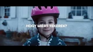 We Love Cycling - Miért tekerünk?