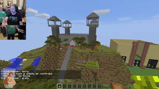 minecraft let's play